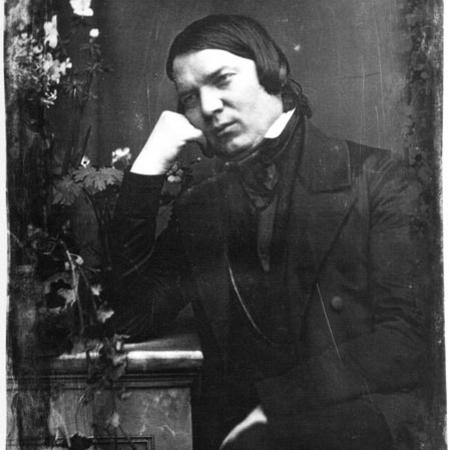 Schumann photo1850